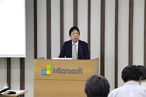 seminar_with_microsoft