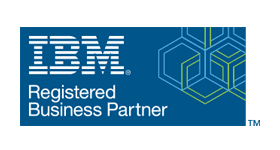 IBM Registered Business Partner(IBM)