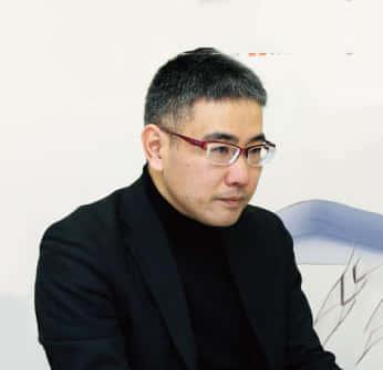株式会社しくみラボ 代表取締役<br />田村 啓 様