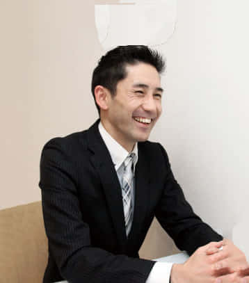 Move Emotions株式会社 代表取締役<br />高野 仁 様