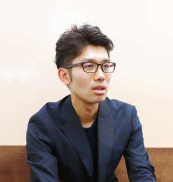 クロスリバ株式会社 代表取締役<br />川合 雅寛 様