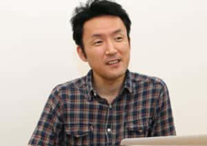 株式会社メディアジーン DIGIDAY [日本版] 編集長 長田 真様