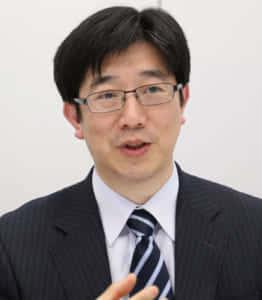 読売新聞東京本社 メディア局編集部 次長 山根 章義様