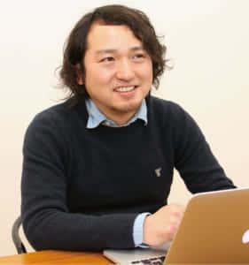 株式会社メディアジーン メディア開発室 マネージャー 宮本 巧様