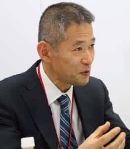日本マイクロソフト株式会社 デベロッパーエバンジェリズム統括本部 ISVビジネス推進本部 パートナービジネス推進部 部長 陣内 裕輔様