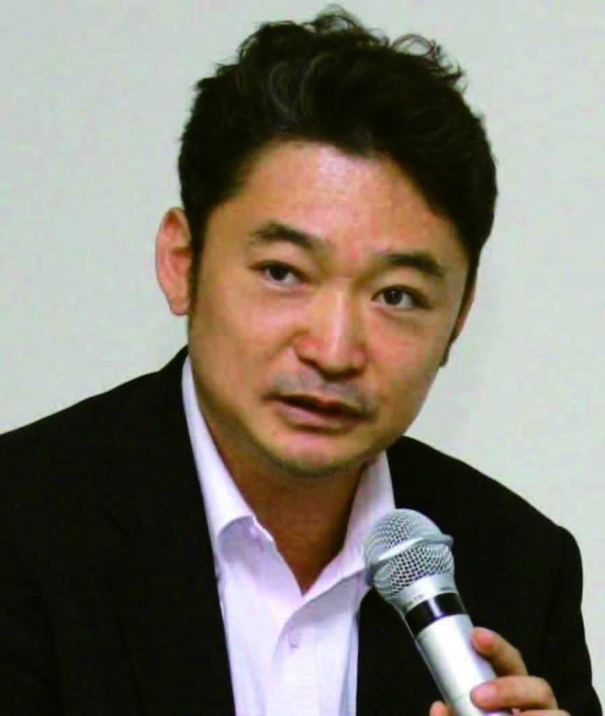 吉政創成株式会社 代表取締役 吉政 忠志様