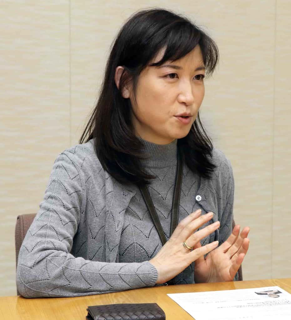 東京工科大学 八王子キャンパス 事務局業務課 課長 早川 和美様