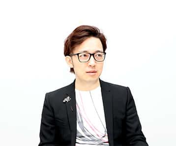 株式会社ミルフィーユプラス代表取締役<br />髙橋 弘旭様