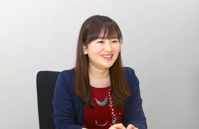 株式会社MTI 管理グループ人事総務チーム 人事総務ユニット<br />大滝 綾子 様