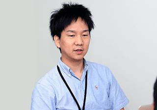 株式会社マネーフォワード エンジニア 村上 勝俊 様