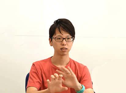 株式会社キュービック コンテンツディビジョン<br />ディレクター<br />佐々木 恵太 様