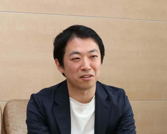 株式会社小学館 サライ.jpデスク  山本 春秋氏