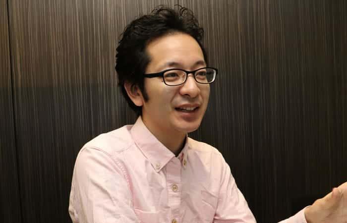 株式会社シムサム・メディア デジタルソリューション部 木村 憲氏