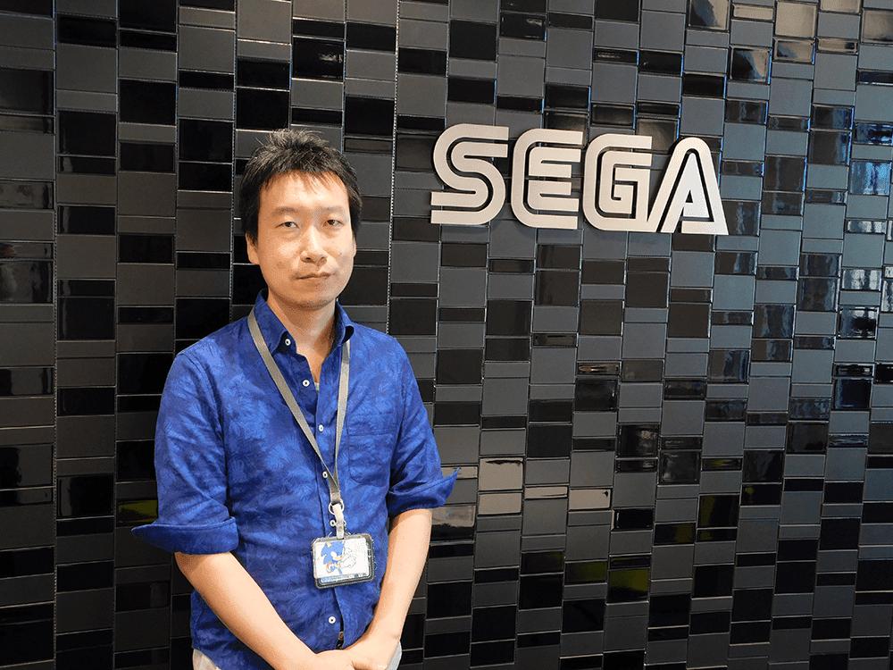 SEGA Holdings Co., Ltd.