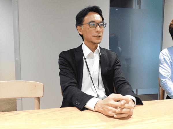 Assistant Executive Officer - Business Administration Bureau Vice-Director – Management Promotion Division Director  Hiroyuki Ohno