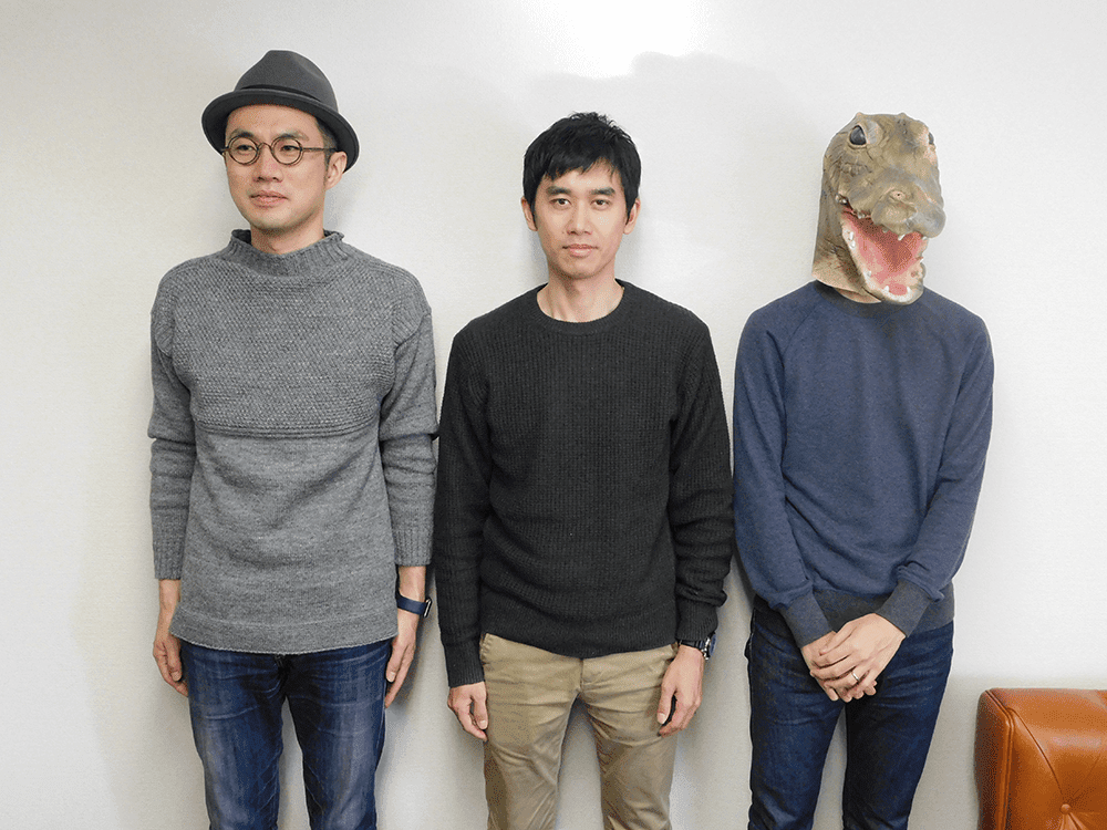 株式会社ワニマガジン社