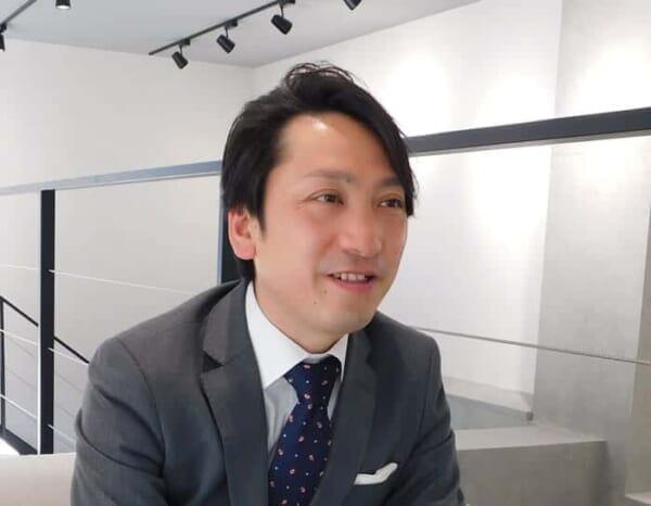 執行役員メディア事業部長 安藤 英祐氏