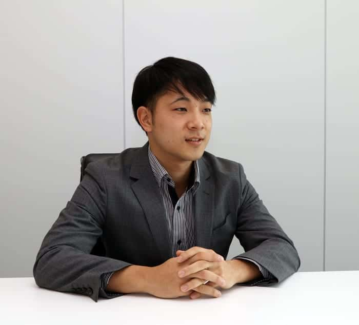 SCSK株式会社  ITプロダクト&サービス事業本部 ネットワークプロダクト部 販売促進課 栗井 宏氏