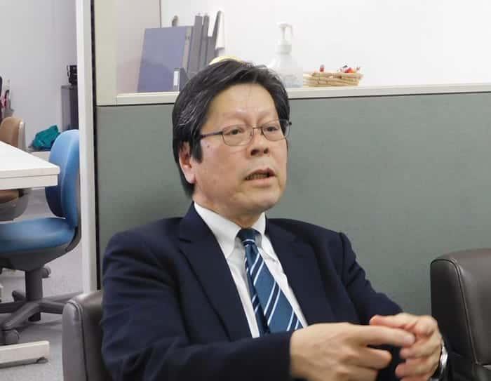 株式会社ベイキューブシー 代表取締役 水上 明美氏